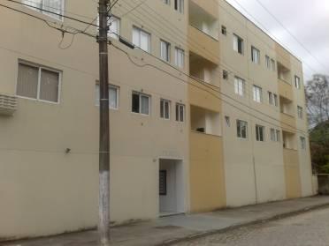 Apartamentos - Apartamento Mobiliado no Residencial Picasso