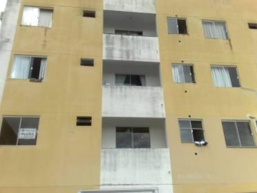 Apartamentos - Apartamento Com 02 Quartos no Centro de Brusque