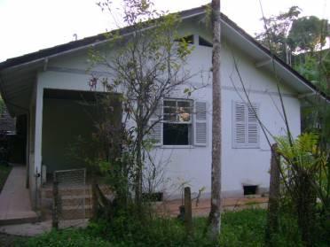 Casas - Casa Com 03 Quartos Pr�ximo � Florisa