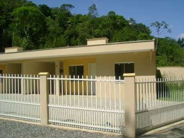 Casas - Casa no Condom�nio Real-casa 01