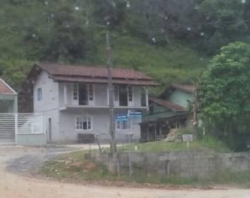 Casas - Casa na Rua São Leopoldo