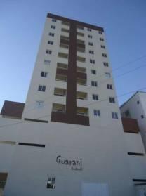 Apartamentos - Apartamento no Residencial Guarani