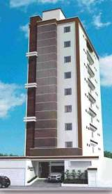 Apartamentos - Apartamento Novo no Residencial Salvatore