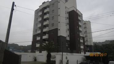 Apartamento no Res. Torre di Ravenna