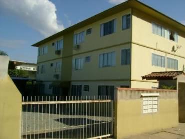 Apartamentos - Torro Apartamento de Dois Dormit�rios Pr�ximo do Centro de Brusque