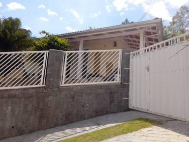 Casa na Guabiruba Sul