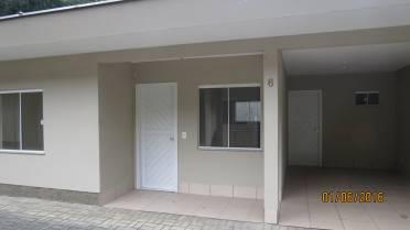 Casas - Casa no Condomínio Real