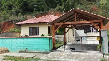 Casa Rua S�o Leopoldo