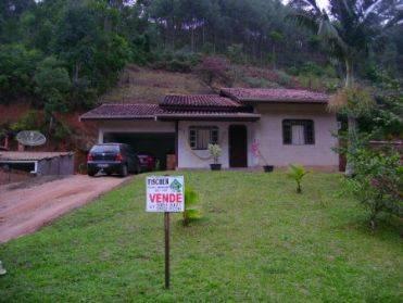 Casas - Casa Para Alugar Bairro Steffen