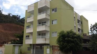 Apartamentos - Apartamento Edi Rech Semi-mobiliado