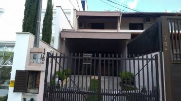 Casa no Maluche