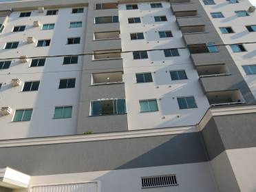 Apartamentos - Residencial Arboris