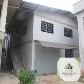 Ótima Casa para aluguel na São Pedro, de Guabiruba