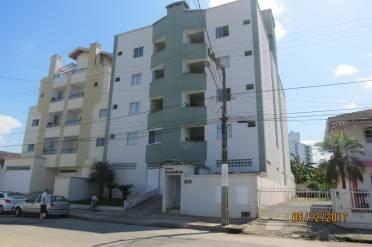 Apartamento no Residencial Anastácia