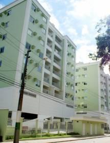 Apartamentos - Residencial Flores do Campo.