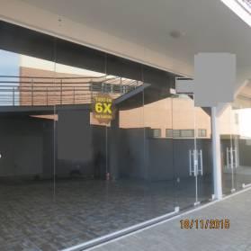 Salas - Sala Comercial na Santa Terezinha