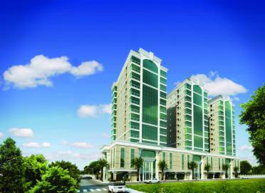 Residencial The One Palace