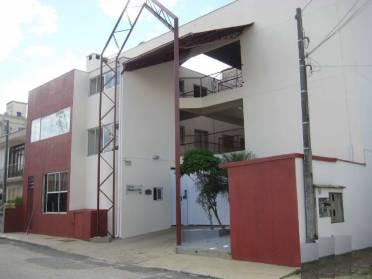 Apartamentos - Residencial Maur�lio de Souza