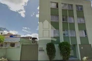 Apartamentos - Ótimo Apartamento no Centro