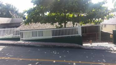 Casas - Casa no Bairro Souza Cruz