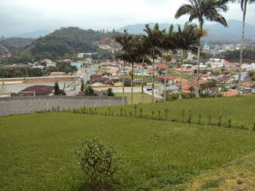 TERRENOS RESIDENCIAL SHADAY