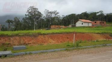 Terrenos - Terreno em Indaial