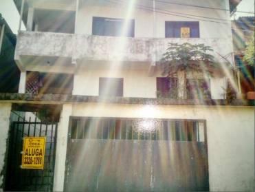 Casas - Casa de Alvenaria na Itoupavazinha Para Alugar