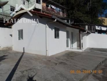 Casas - Linda Casa de Alvenaria