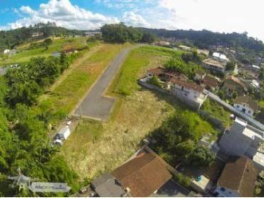 Terreno no bairro Escola Agr�cola, com 352,56 m� de �rea total.