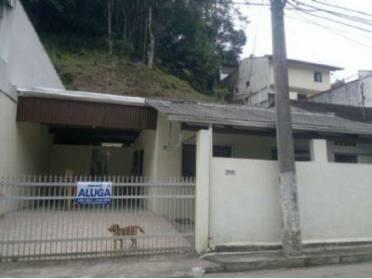 Casas - Casa 2 Dormit�rios Bairro Vorstadt 1 Garagem