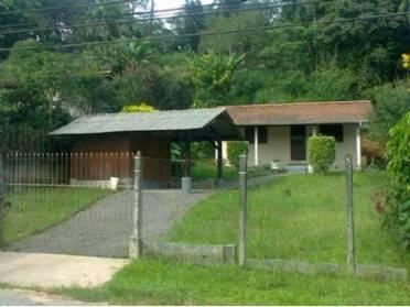 Casas - Casa Com Aproximadamente 184,67m².