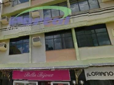 Sala Comercial, localizada na Região Central , nas proximidades da Mix Cafe