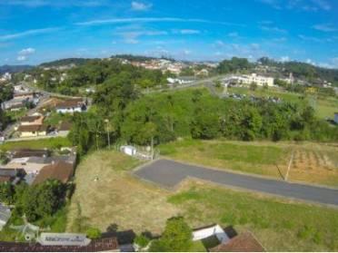 Terreno no Bairro Escola Agrícola, com 368,44 m² de área total.