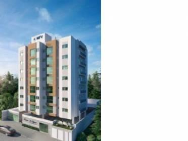 Apartamento em construção no Centro de Camboriú, com 02 dormitórios (01 suí