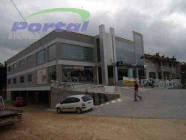 Loja Centro Comercial no Bairro Badenfurt, contendo 1 vaga de garagem, ampl