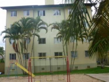Apartamento no bairro Tribess, com 03 dormit�rios e demais depend�ncias.