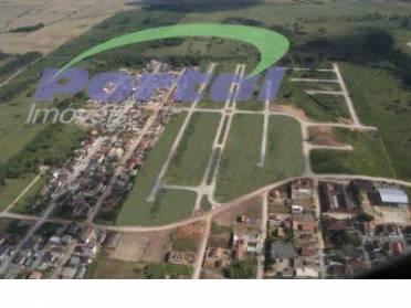 Terrenos - Terreno Escriturado no Loteamento Jardim Das Flores na Cidade de Gaspar, ba