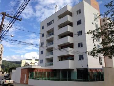 Apartamento no bairro da Velha, com 03 dormit�rios (01 su�te), 02 vagas e d