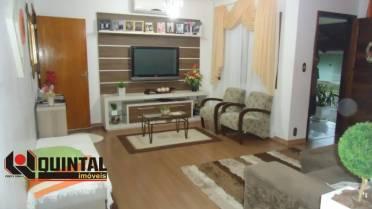 Casa Residencial - Venda