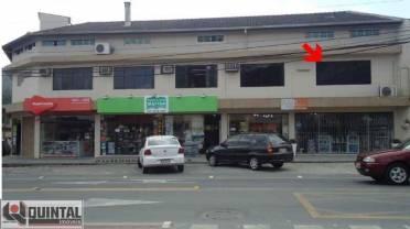 Salas - Sala Comercial - Aluguel