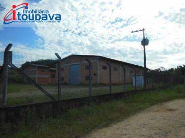 Galpão/Barracão - Venda