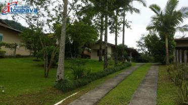 Casa Residencial - Aluguel