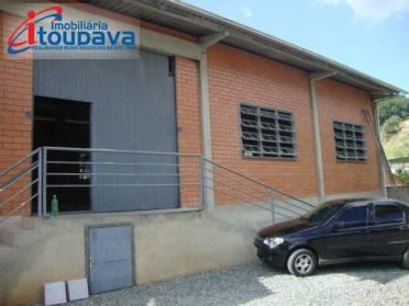 Galpão/Barracão - Aluguel