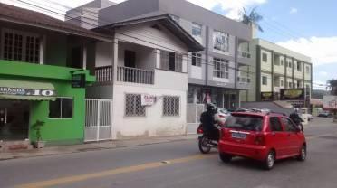 Casas - Casa Guarani Ca-167