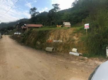 Terrenos - Terreno Guabiruba Lageado Baixo Te-314