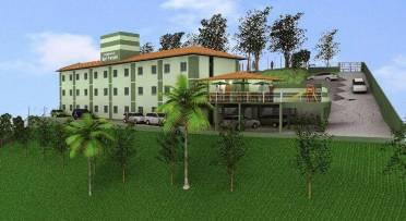 Apartamentos - Apartamento Poço Fundo Ap-293
