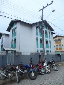 Apartamentos - Apartamento Rec�m Reformado Pr�ximo a Caixa Econ�mica Federal - Bairro: San