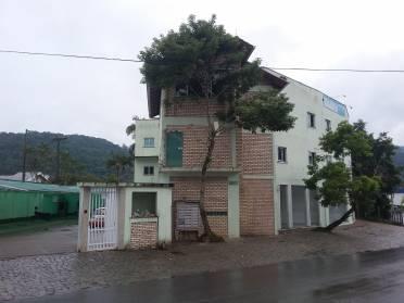 Apartamentos - Edif�cio  Habitar Habtzereuter - Bairro Guarani Habitar Habtzereuter