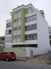 Apartamentos - Cobertura Com Duas Su�tes e Ampla Sacada no Bairro: Santa Terezinha