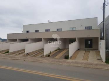 Casas - Casa Geminada - Bairro Dom Joaquim
